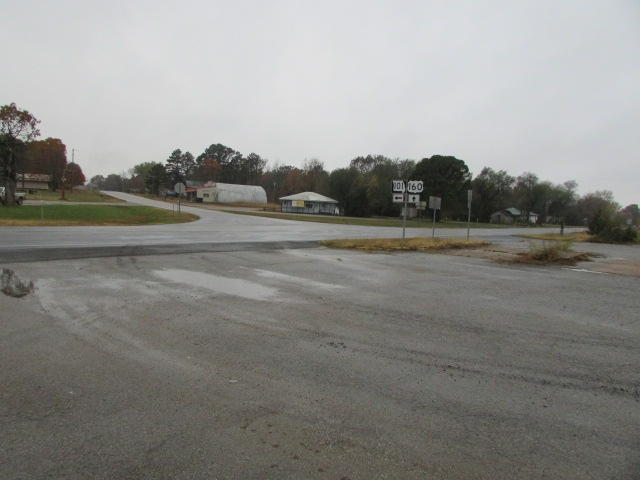 313 U.s. Highway Caulfield, MO 65626