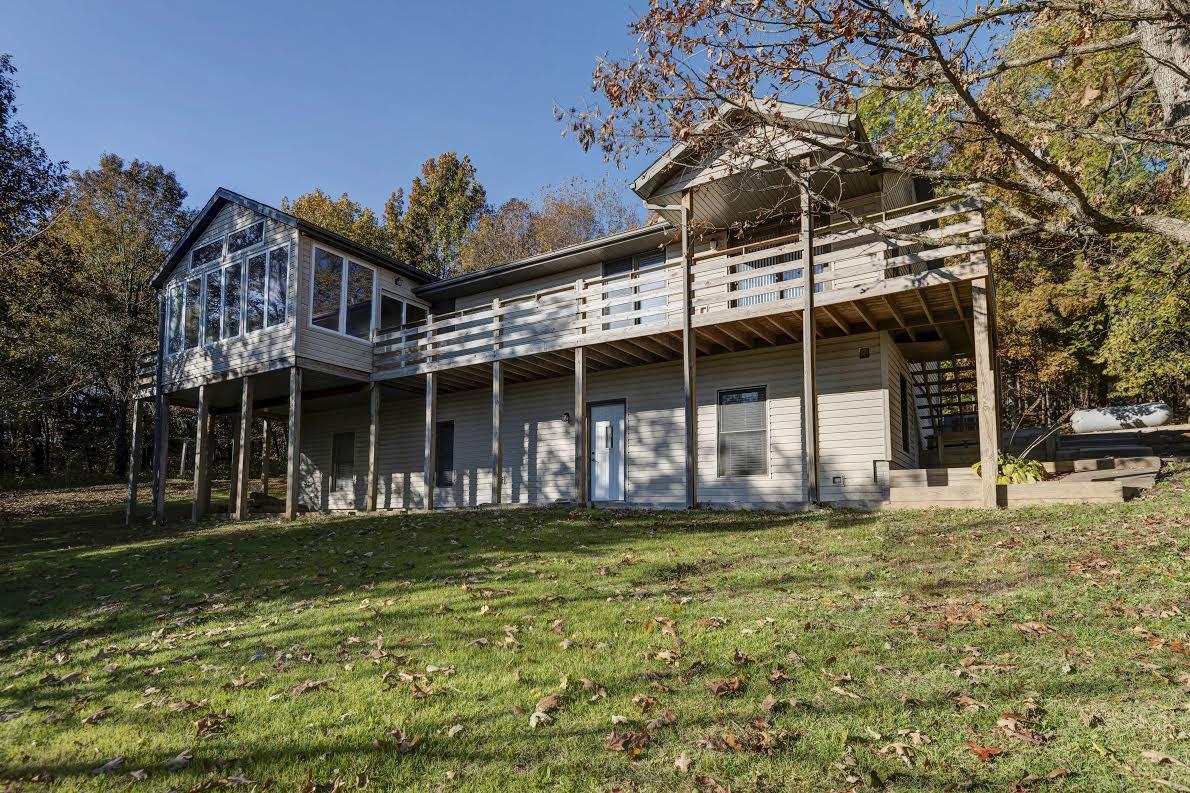 11957 North Farm Road Willard, MO 65781
