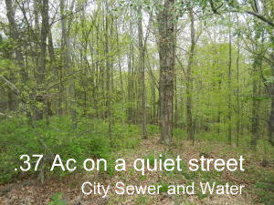 Lot 11 Hillcrest Drive Kimberling City, MO 65686