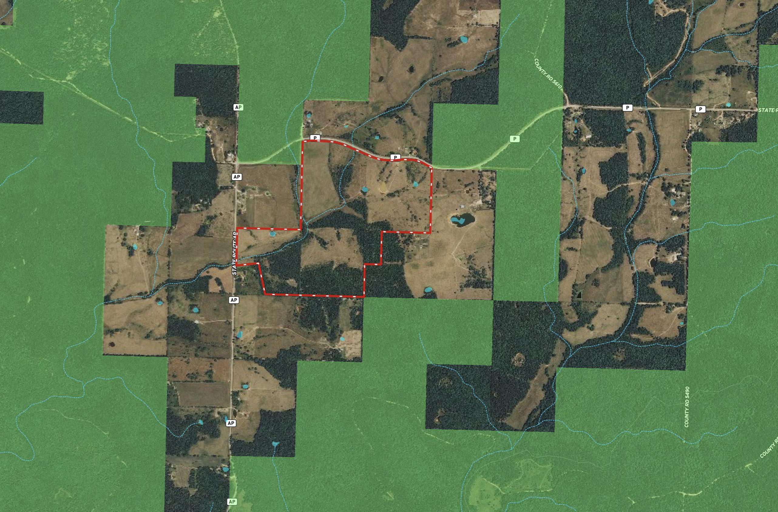 000 State Route P Willow Springs, MO 65793
