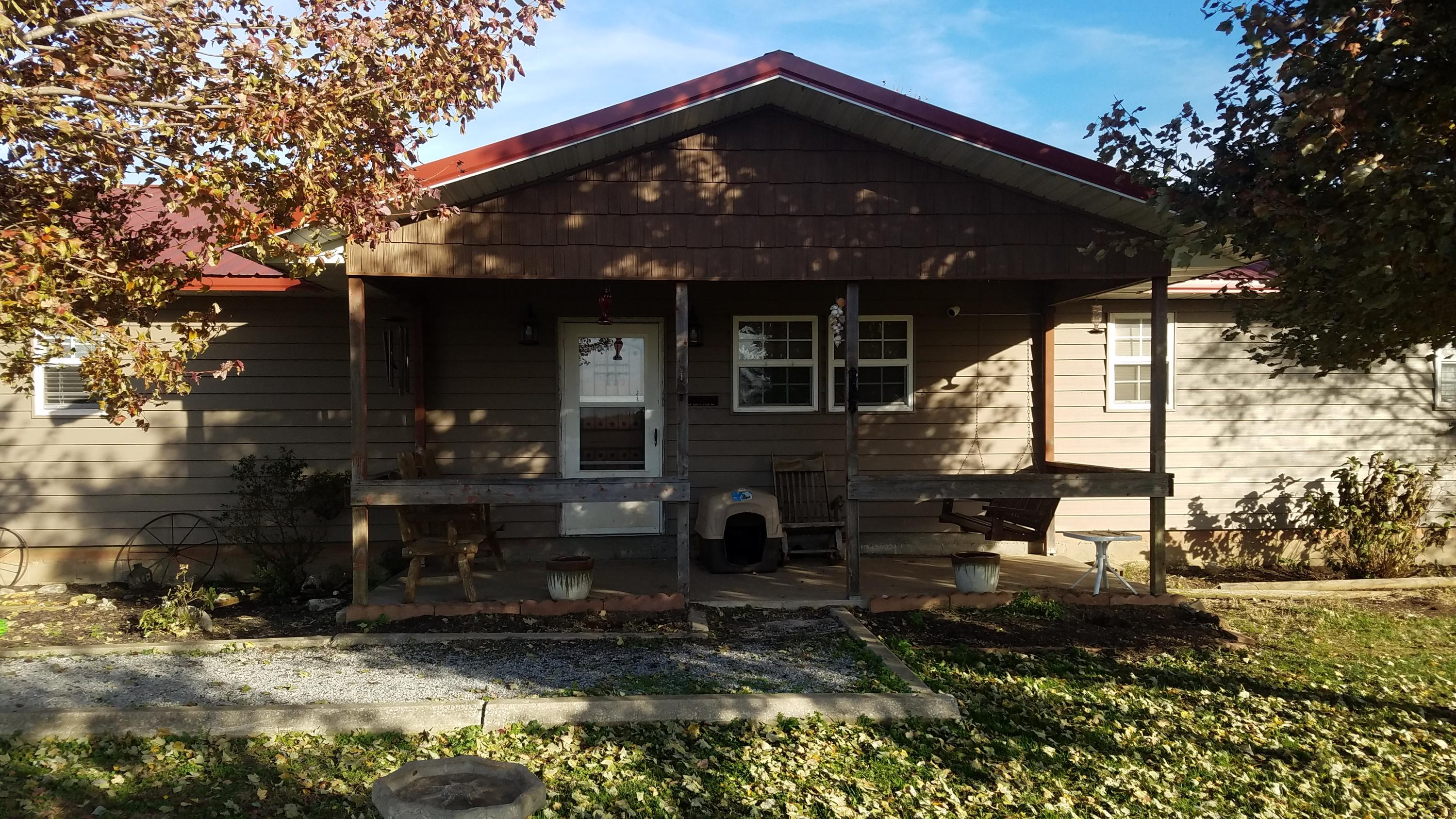 23700 East State Hwy Rocky Comfort, MO 64861