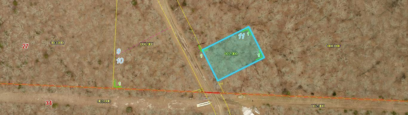 Lot 11 Power Line Ln Galena, MO 65656