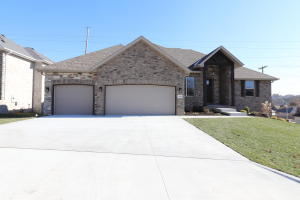 5394 South Twelve Oaks Road, Lot 1, Springfield, MO 65810