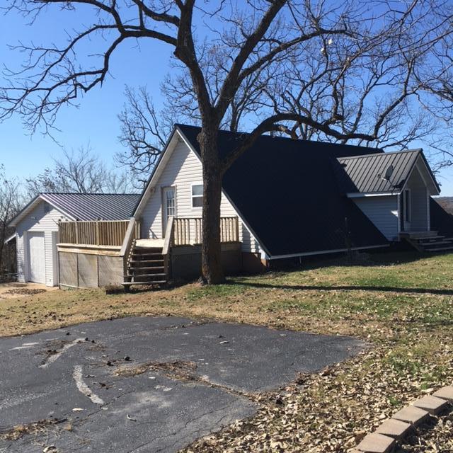 427 Whittaker Rd Bradleyville, MO 65614