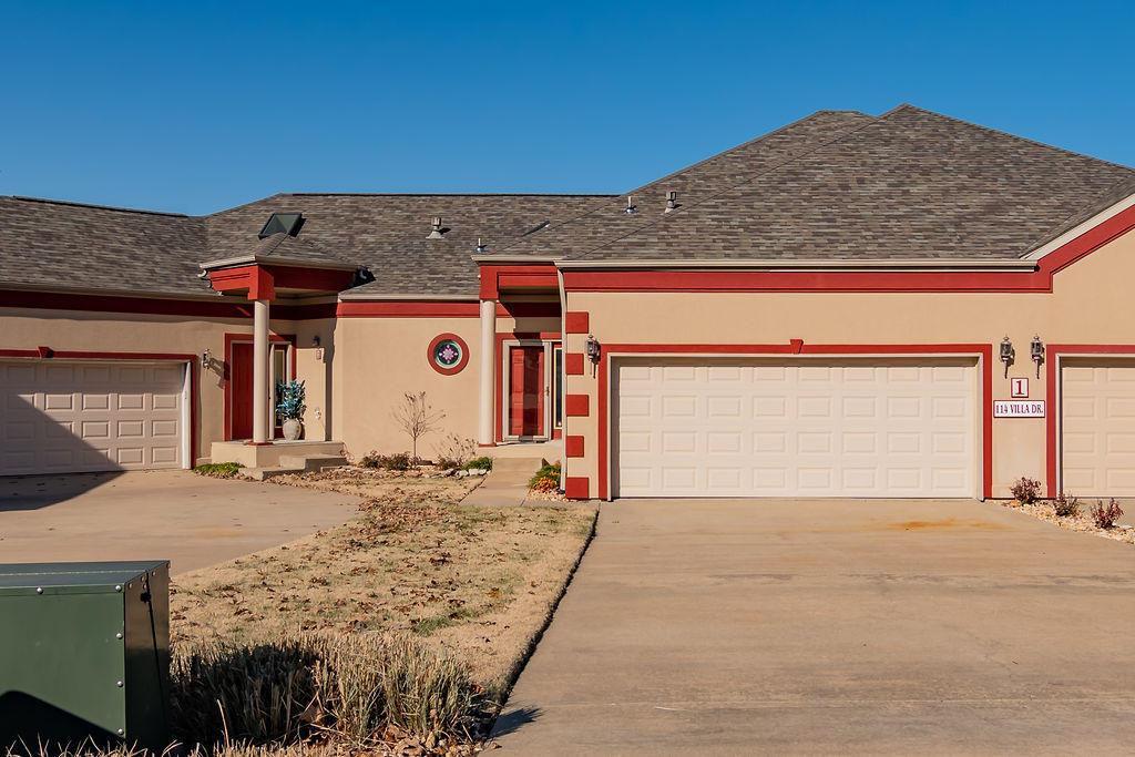 114 #2 Villa Drive Hollister, MO 65672