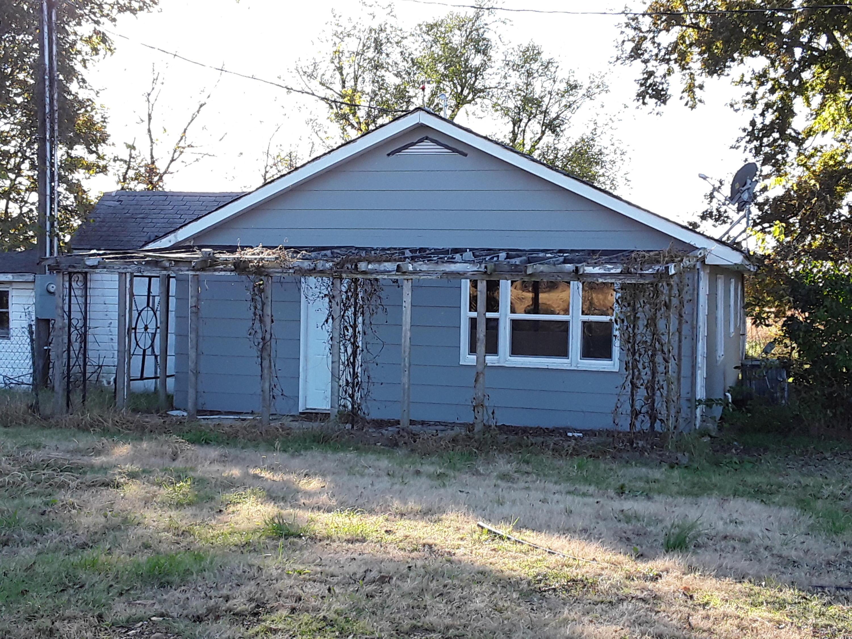 1559 County Road Sarcoxie, MO 64862
