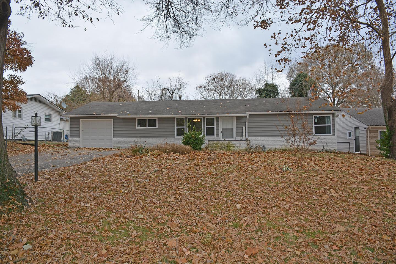 2510 South Glenwood Terrace Springfield, MO 65804