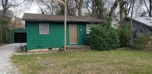 1136 South Green Avenue, Springfield, MO 65807