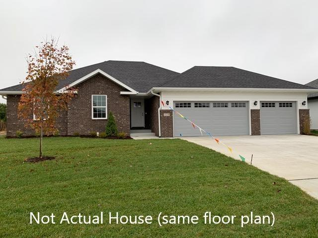 423 North Maplecrest Drive Nixa, MO 65714