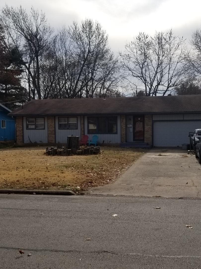 316 East Wayland Street Springfield, MO 65807