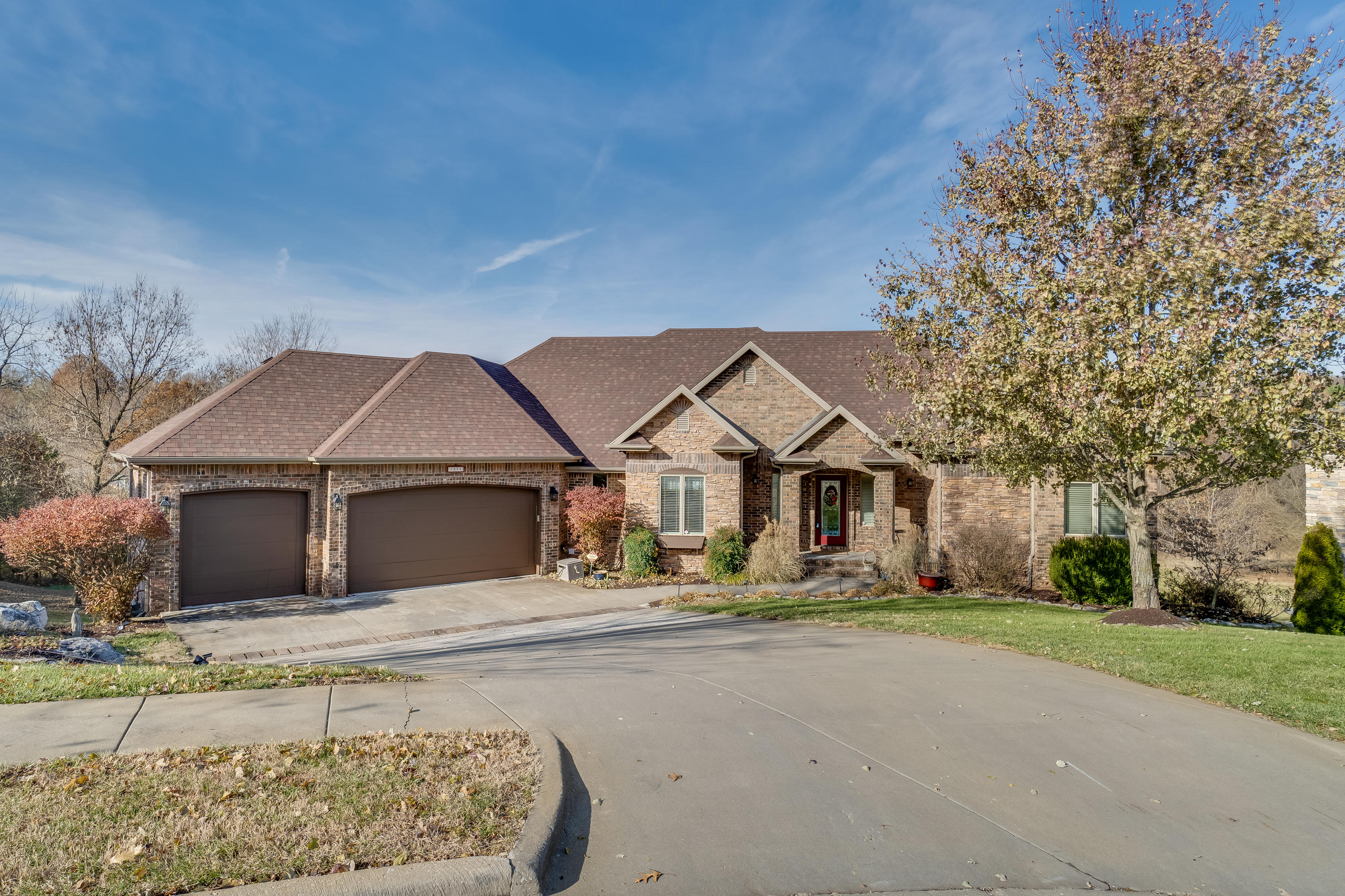 3354 West Valley Vista Court Springfield, MO 65810