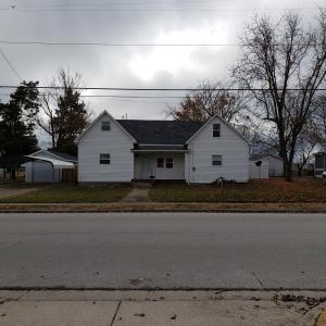 504 East Washington Street, Marshfield, MO 65706