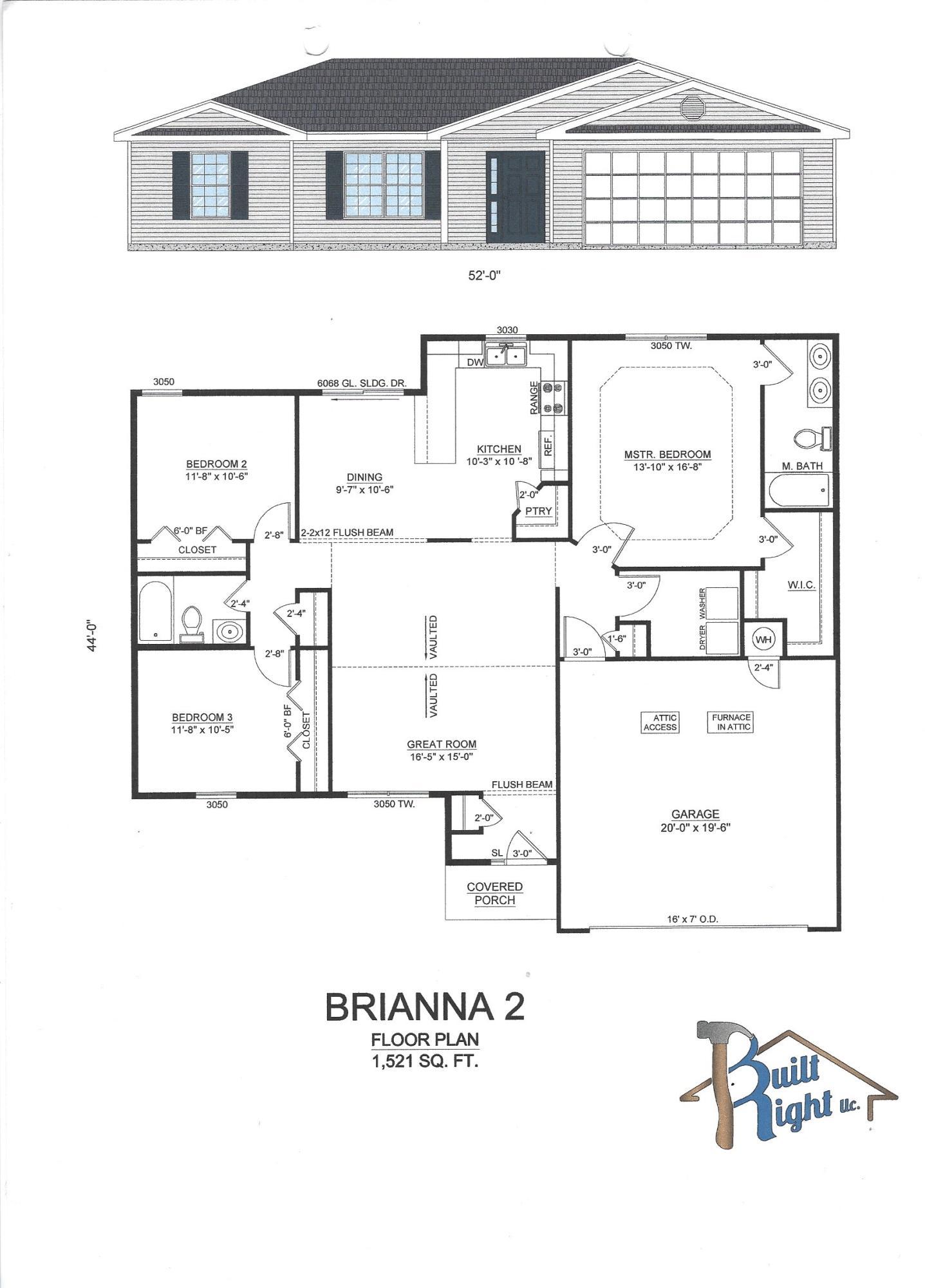 200 Bald Cypress Court Hollister, MO 65672