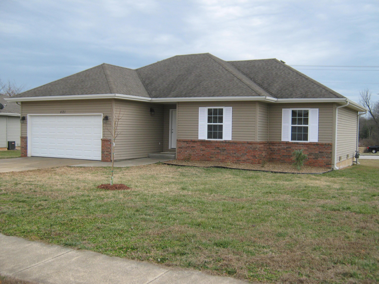 421 Stone Creek Road Willard, MO 65781