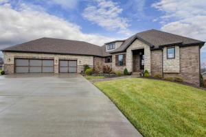 4702 Cobble Creek Drive, Springfield, MO 65809