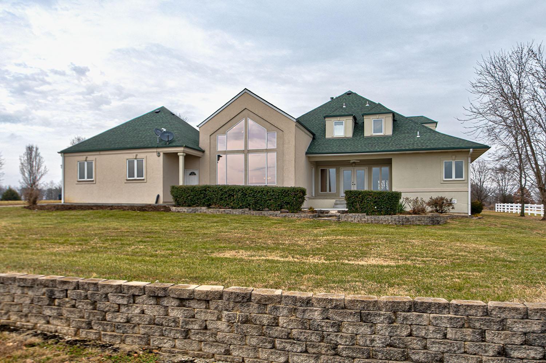 4201 North Farm Road Strafford, MO 65757