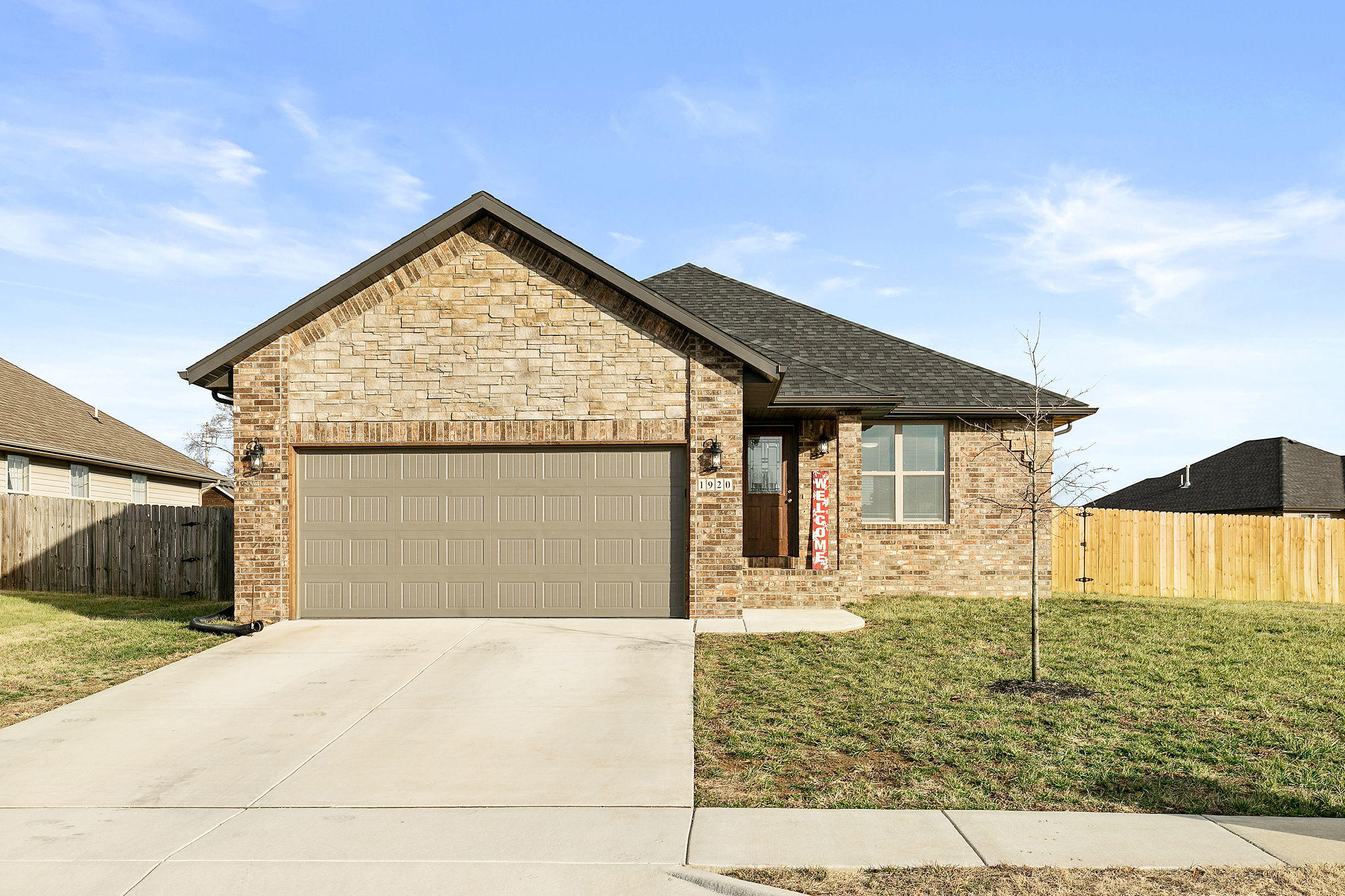 1920 South Redbird Court Ozark, MO 65721