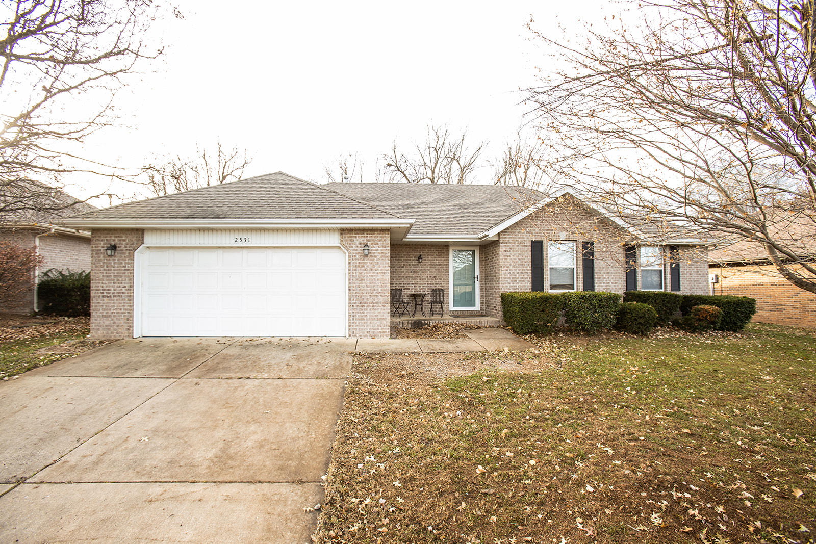 2531 North Clifton Avenue Springfield, MO 65803