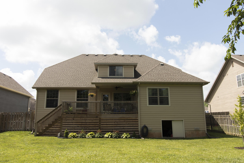 417 West Ivy Creek Drive Ozark, MO 65721