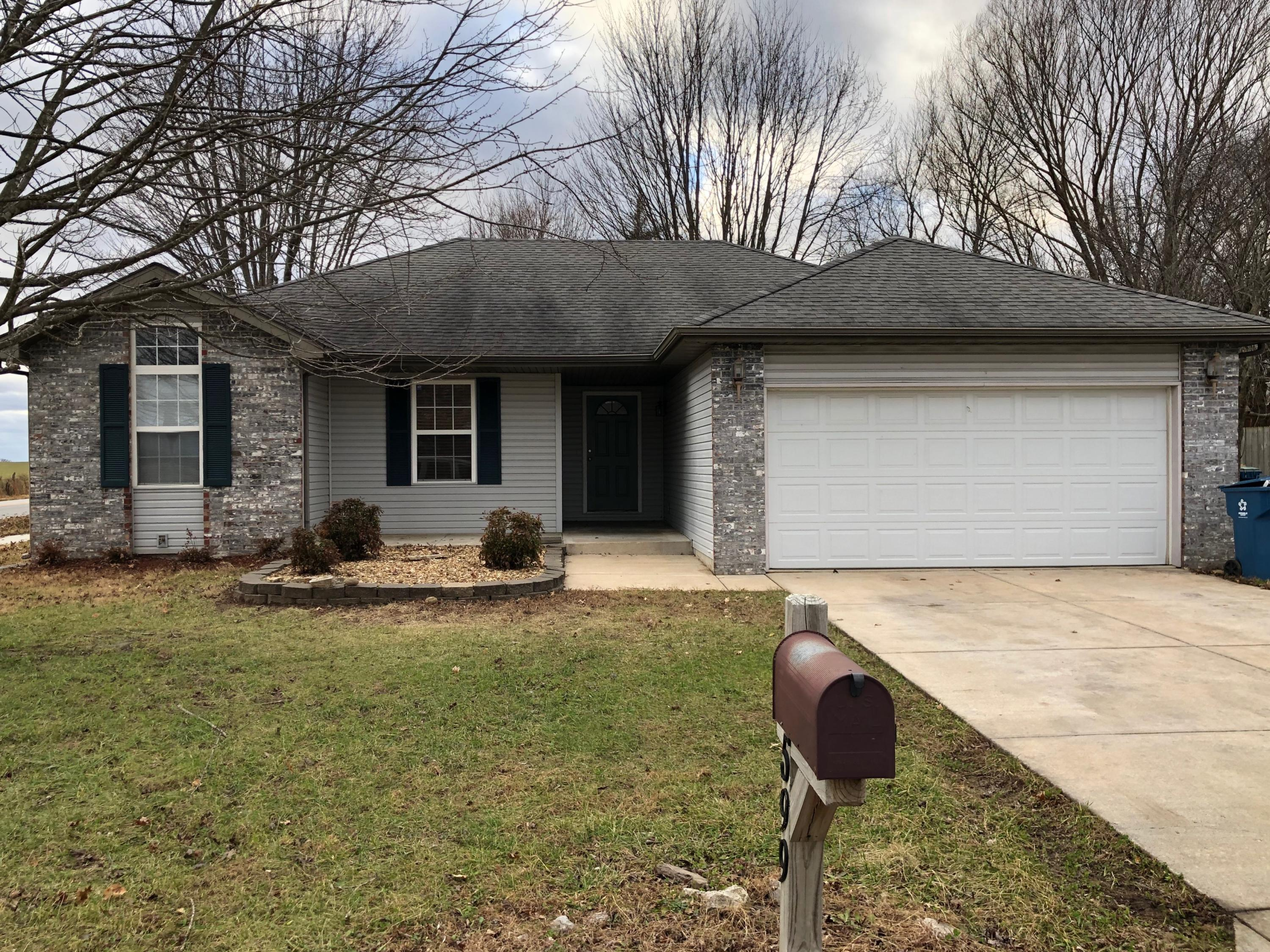 599 Clever Heights Court Clever, MO 65631