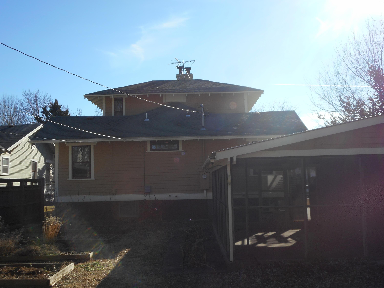 533 East Delmar Street Springfield, MO 65807