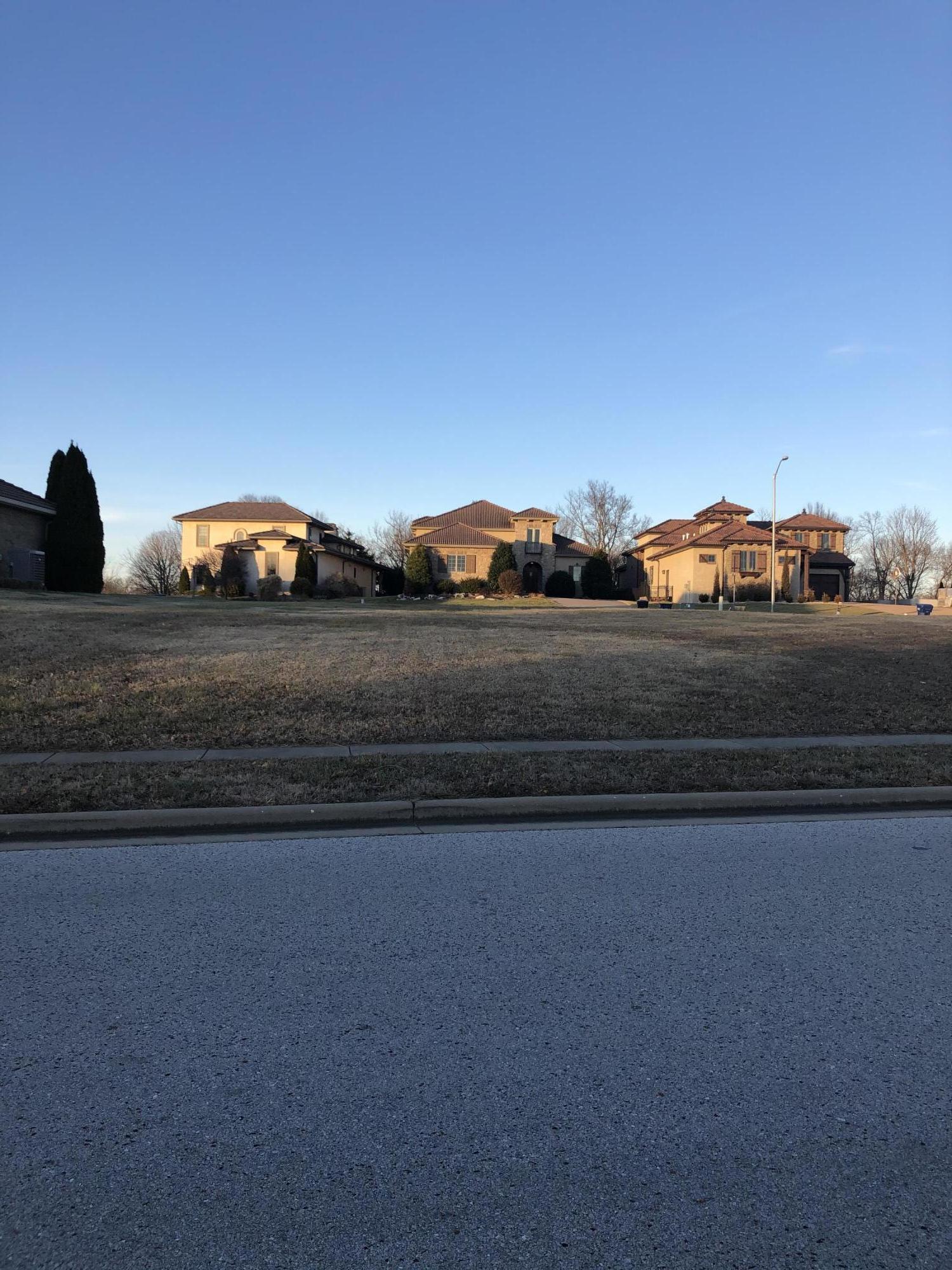 3810 East Knollwood Drive Ozark, MO 65721