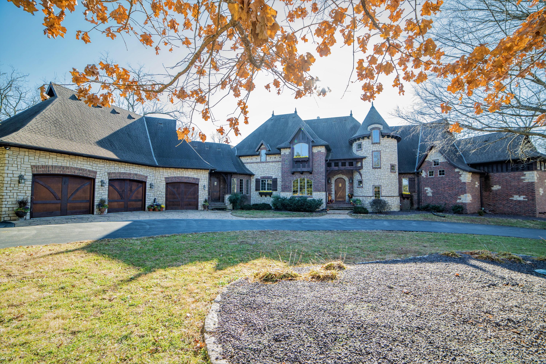 6504 East Iris Meadow Lane Rogersville, MO 65742
