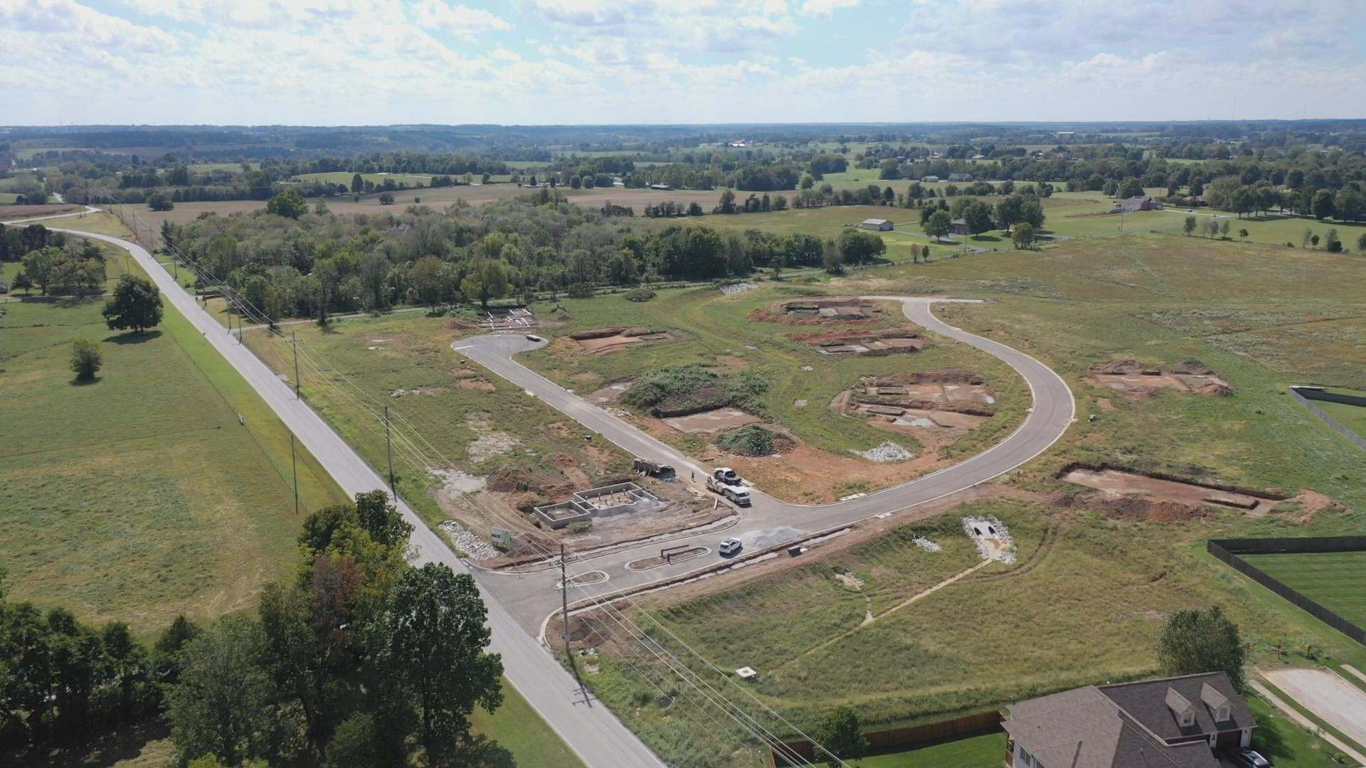 Lot 8 Valley Trail Subdivision