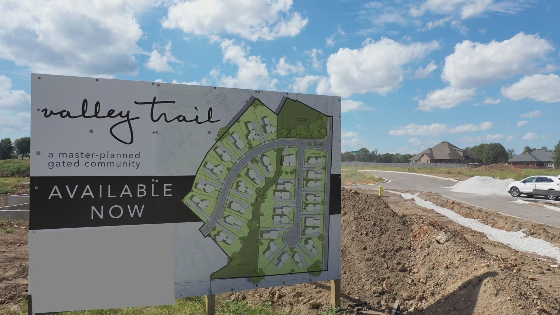 Lot 10 Valley Trail Subdivision Republic, MO 65738