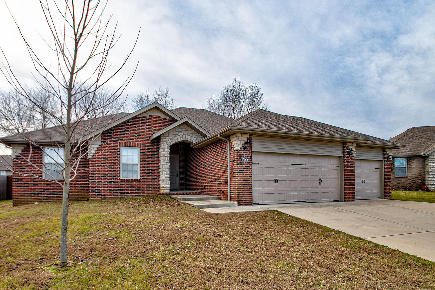 2512 West Chris Court Ozark, MO 65721