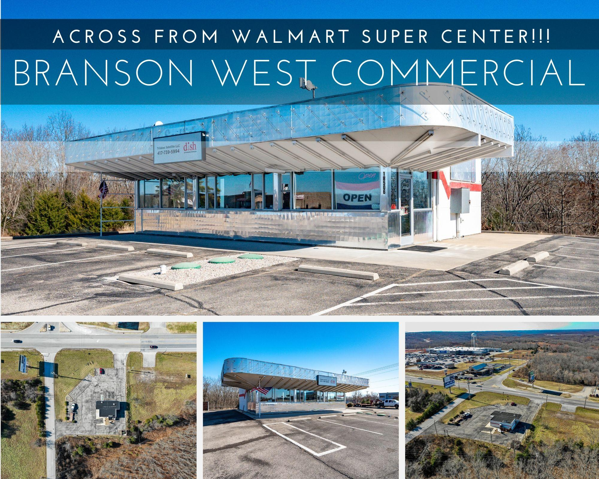 18506 Business Branson West, MO 65737
