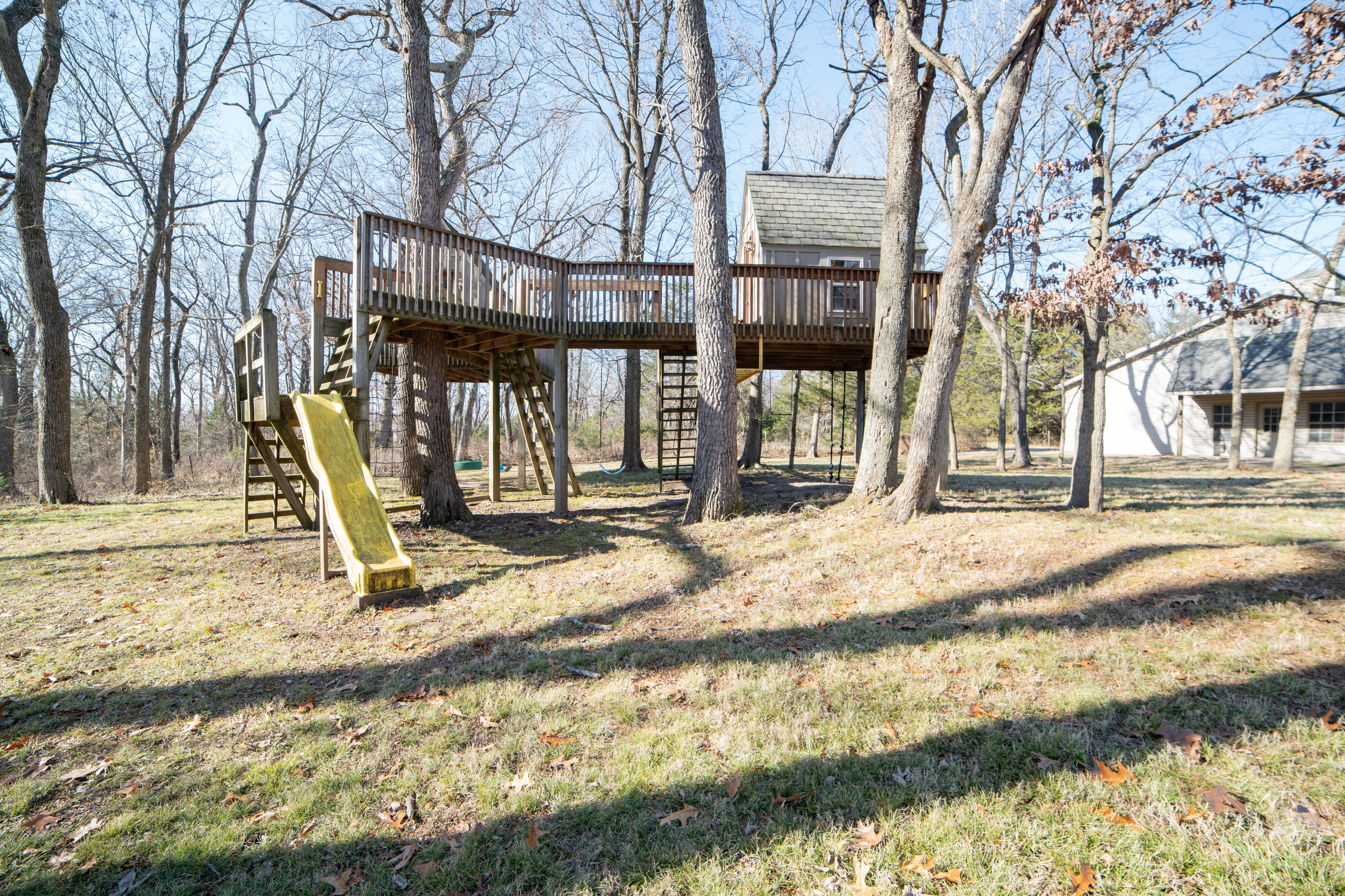6504 East Iris Meadow Lane Rogersville, MO 65742