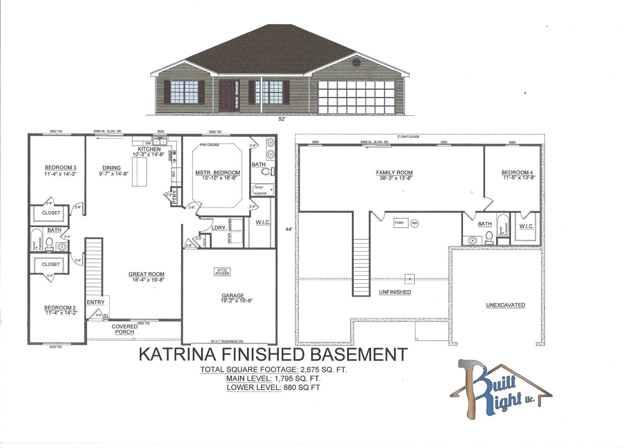 175 Bald Cypress Court Hollister, MO 65672