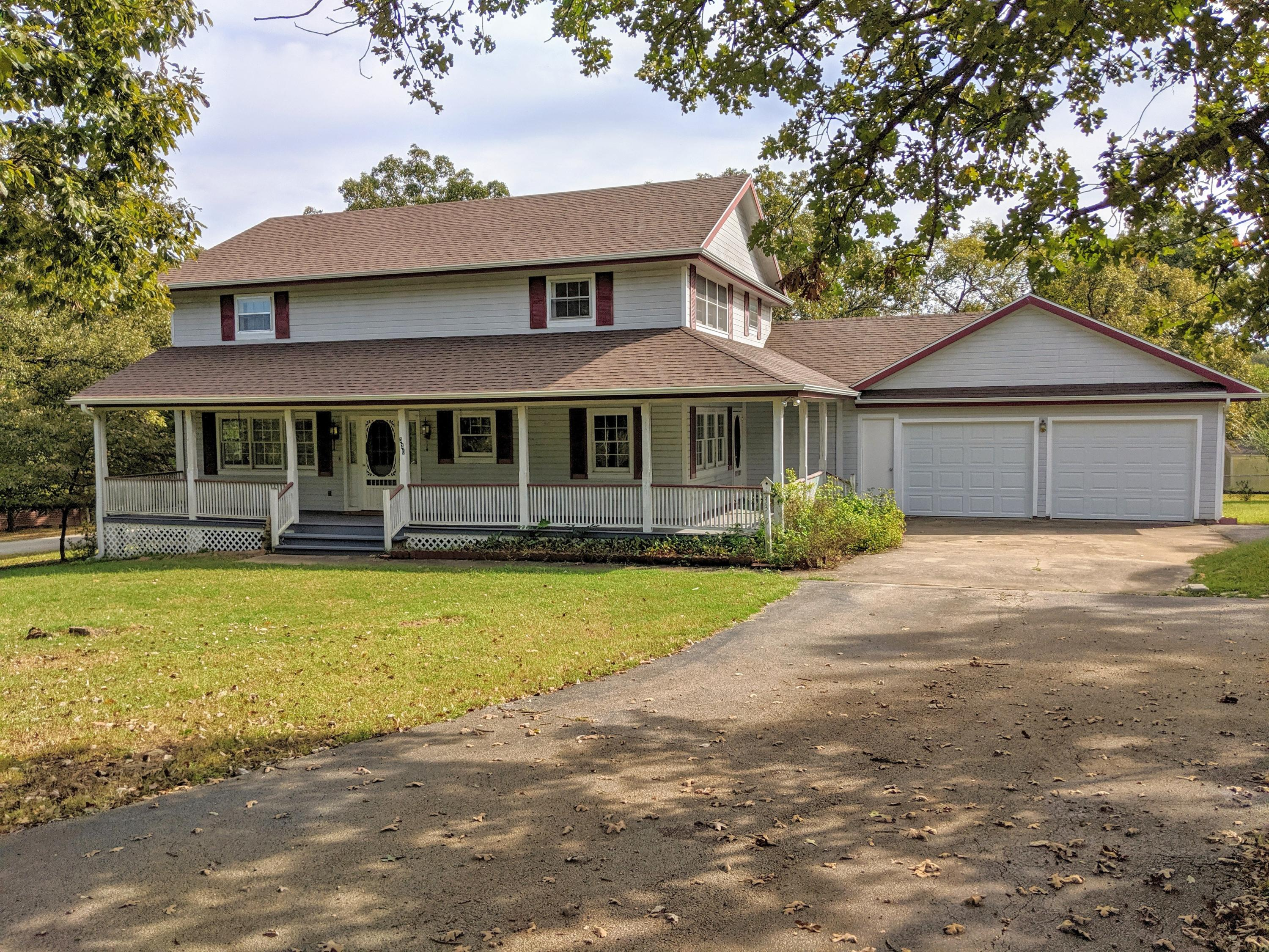 330 Boswell Rd. Forsyth, MO 65653