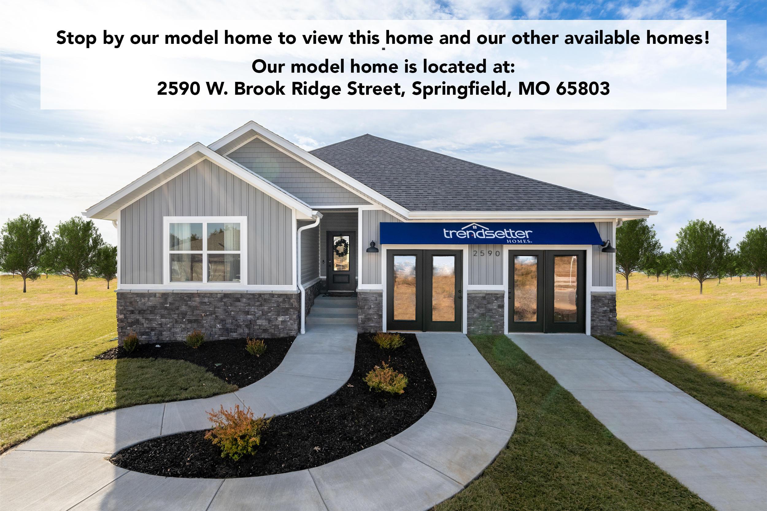 2670 West Brook Ridge Street Springfield, MO 65803