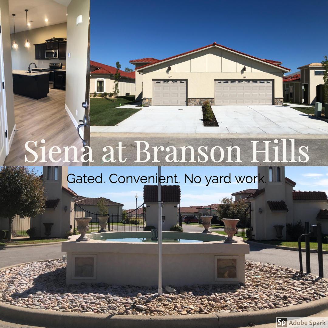 Lot 44 A Siena Boulevard Branson, MO 65616