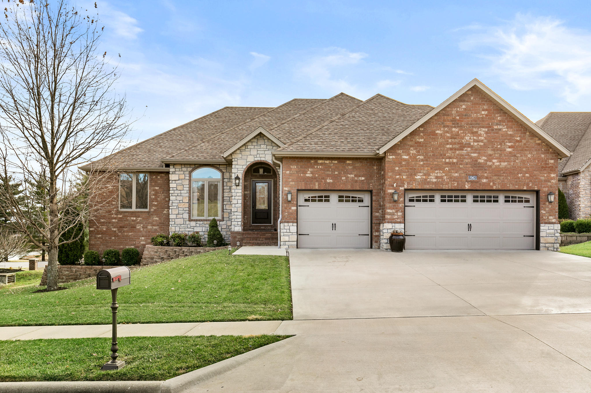 2963 South Camber Avenue Springfield, MO 65809