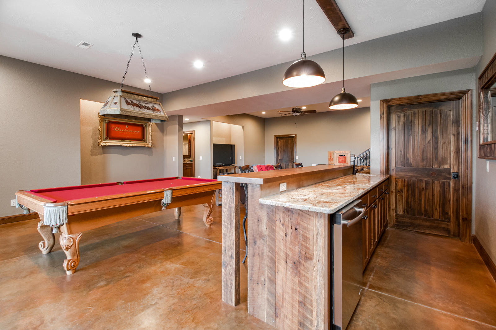 5085 Wise Hill Road Billings, MO 65610