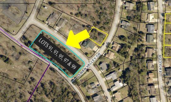 Lot 97 Eagle Drive Forsyth, MO 65653