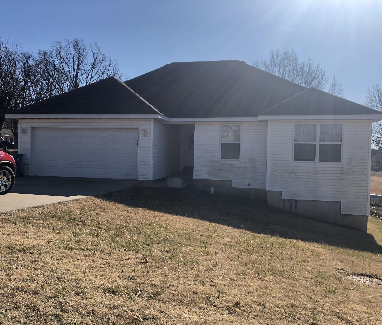 198 Crestwood Drive Marshfield, MO 65706