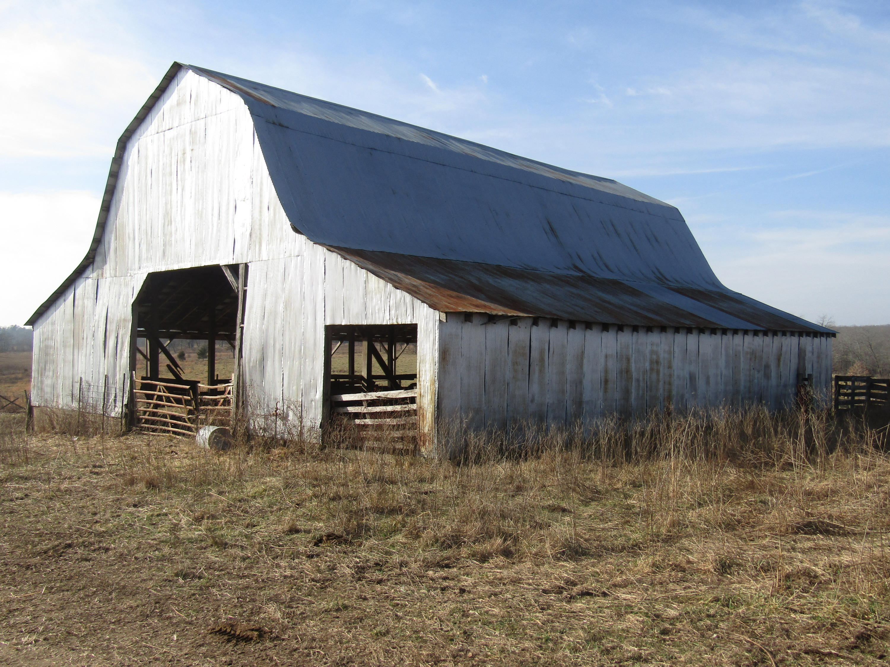 2083 State Route Yy Summersville, MO 65571