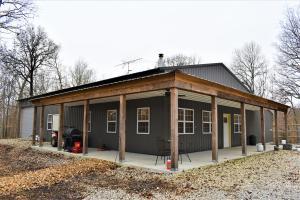 34504 County Road 96, Cross Timbers, MO 65634