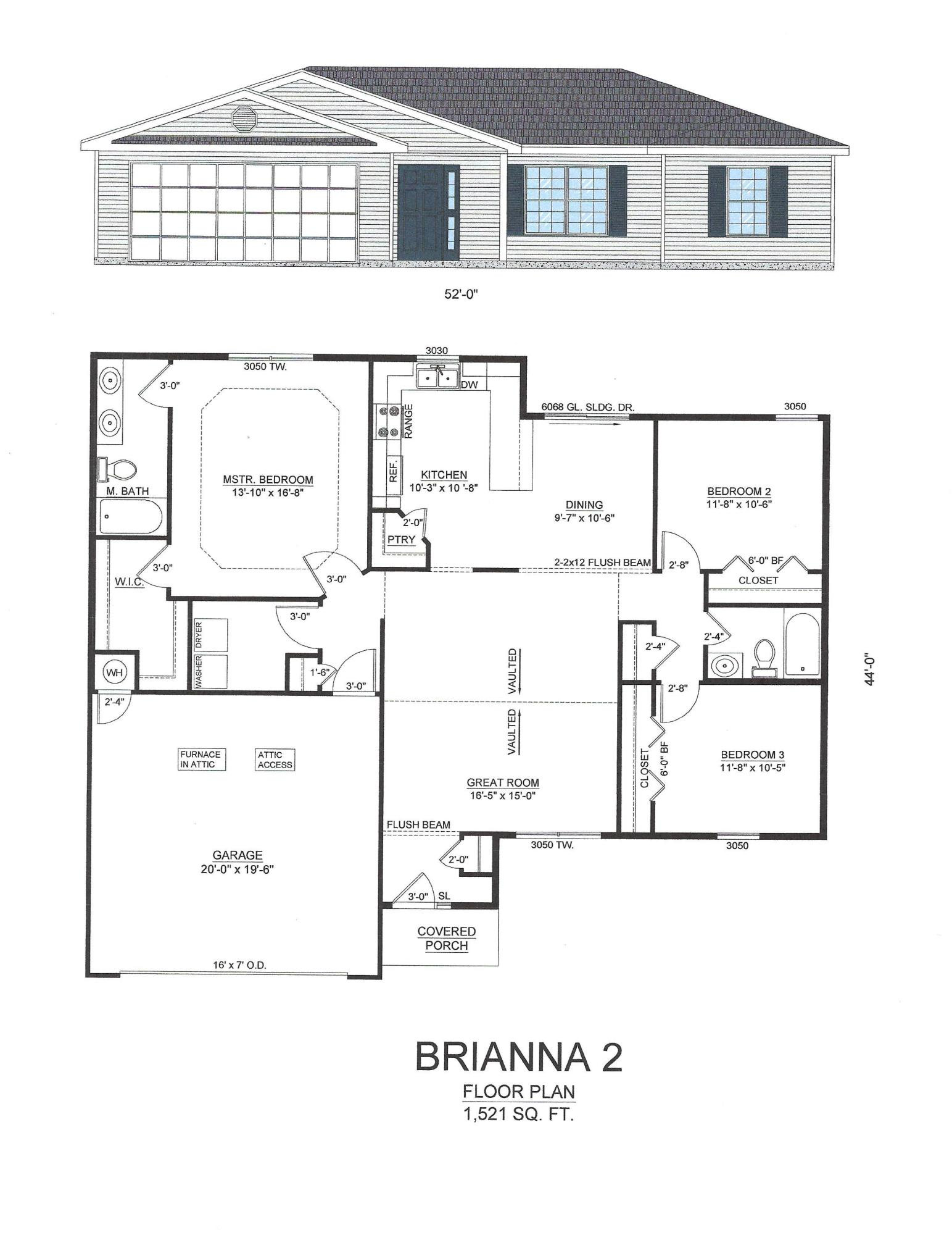 313 Windridge Road Branson, MO 65616
