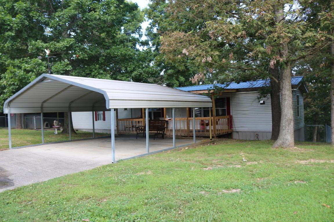 507 & 527 Osage Lane Pineville, MO 64856