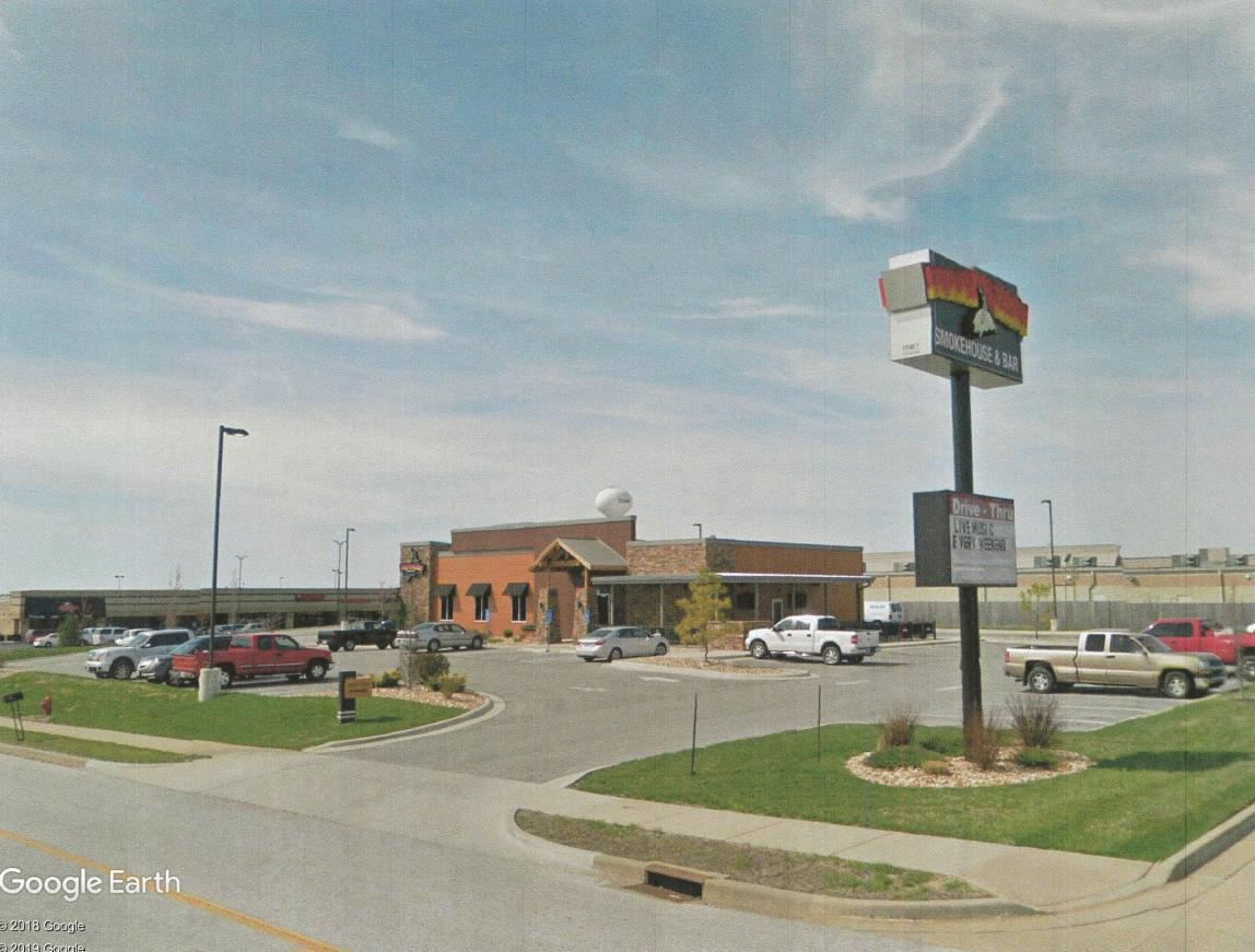 1821 South 19th Street Ozark, MO 65721