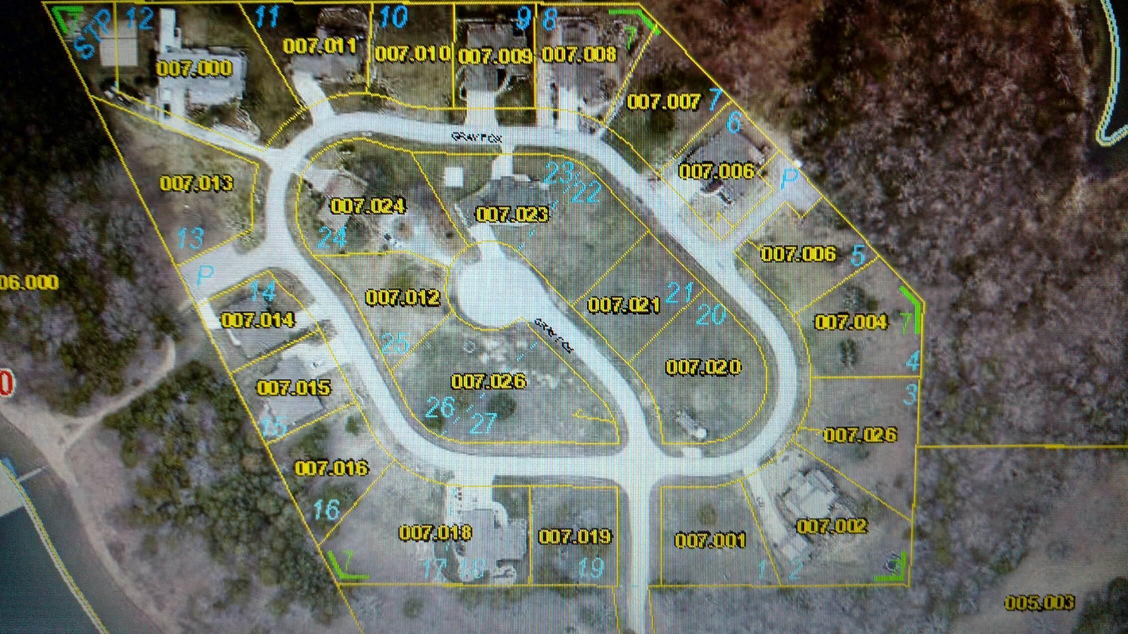 000 Silver Fox Estates Lot 20 Blue Eye, MO 65611