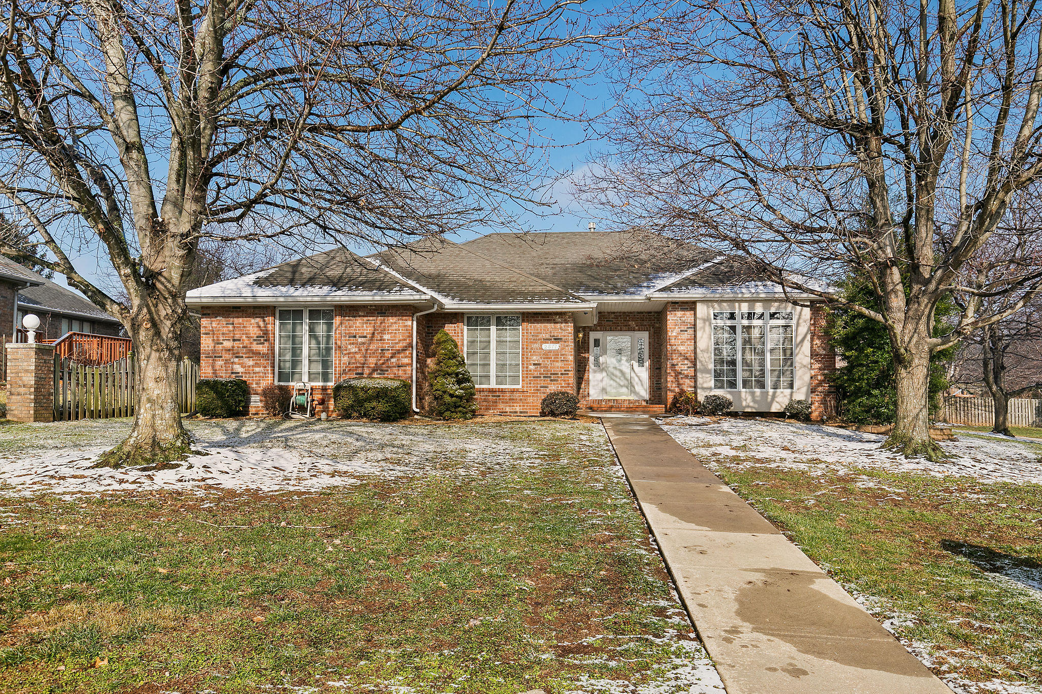 2611 South Williams Court Springfield, MO 65807