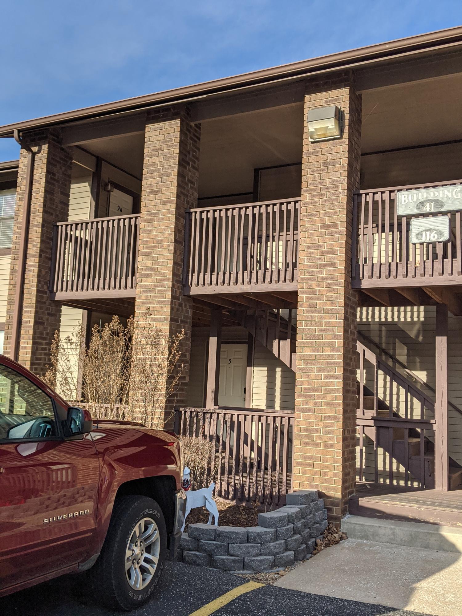116 #9 Lake Club Drive Branson, MO 65616