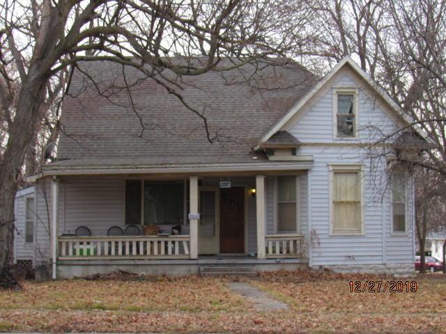 2057 North Grant Avenue Springfield, MO 65803