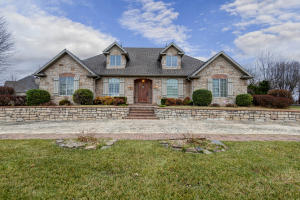 780 South Bellflower Drive, Springfield, MO 65809